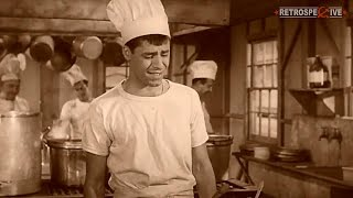 Jerry Lewis - Beans (At War With The Army) (1950)
