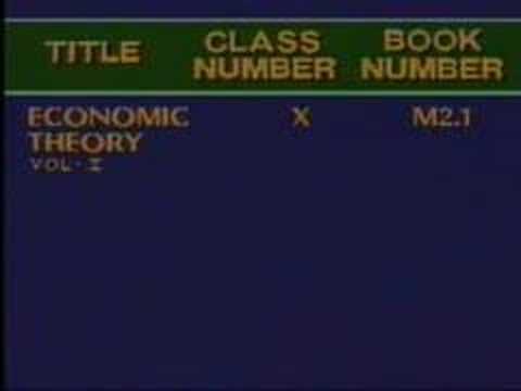Colon Classification Book