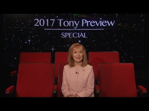 Arts in the City: 2017 Tony Preview Special