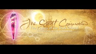 Conceptual Trailer - The Great Conjunction: The Legacy of The Dark Crystal