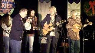 "John McEuen (Nitty Gritty Dirt Band) - ""Way Downtown"" live w/ Amram, Cartsonis, Kraai & Laber"
