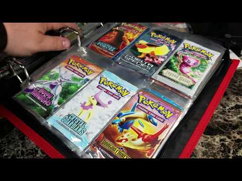Ebay Steal - Every Pokemon Pack For $????