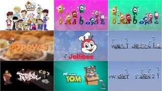 Top 9-33 Pixar Lamp Luxo Jr. Spoof Logo thumbnail