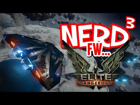 Nerd³ FW - Elite: Dangerous