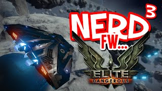 Nerd³ FW - Elite: Dangerous