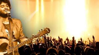 Arijit Singh (Live Mashup) 2015 Super Amazing