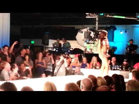 Miss Twin Peaks 2013 – Bikini Contest  6/12/13