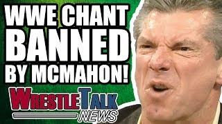 TNA Teaming With NEW JAPAN?! Vince McMahon BANS WWE Chant! | WrestleTalk News Dec. 2017