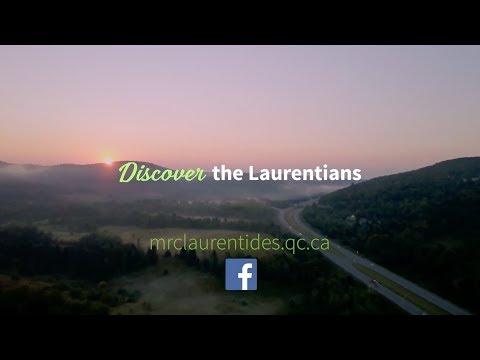 The Laurentians - MRC des Laurentides