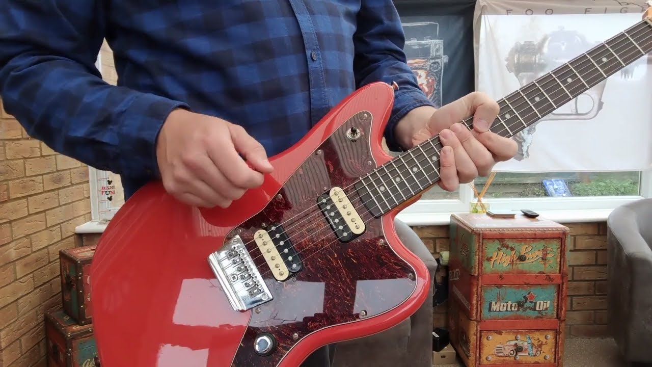 unboxing squier vintage modified jaguar hh review demo youtube Fender Jaguar Guitar unboxing squier vintage modified jaguar hh review demo
