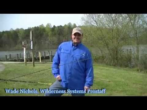 Wilderness Systems | Pro Review for Pungo 140