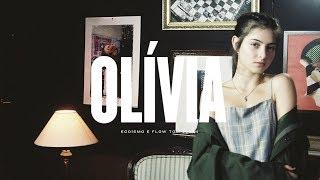 Artista: Olívia (@oliviarobell) Música: Egoísmo e Flow Tom Jobim Co...