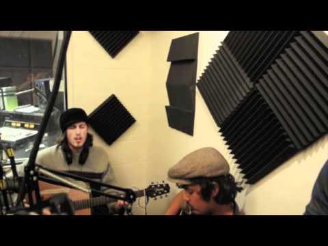 Animal Eyes - Winter - KPSU radio sessions