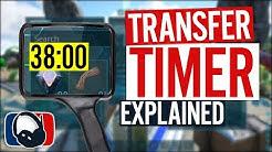 ARK Transfer Timer, Rollbacks & Duping Explained
