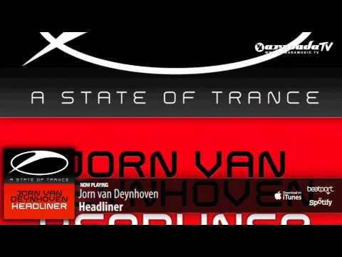 Jorn van Deynhoven - Headliner (Original Mix)