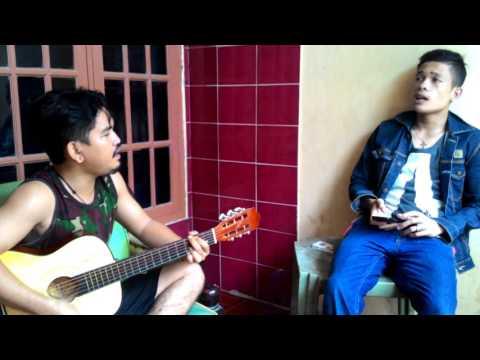 New Hunter - Cover Duo Lae ( Aritonang and Marbun)