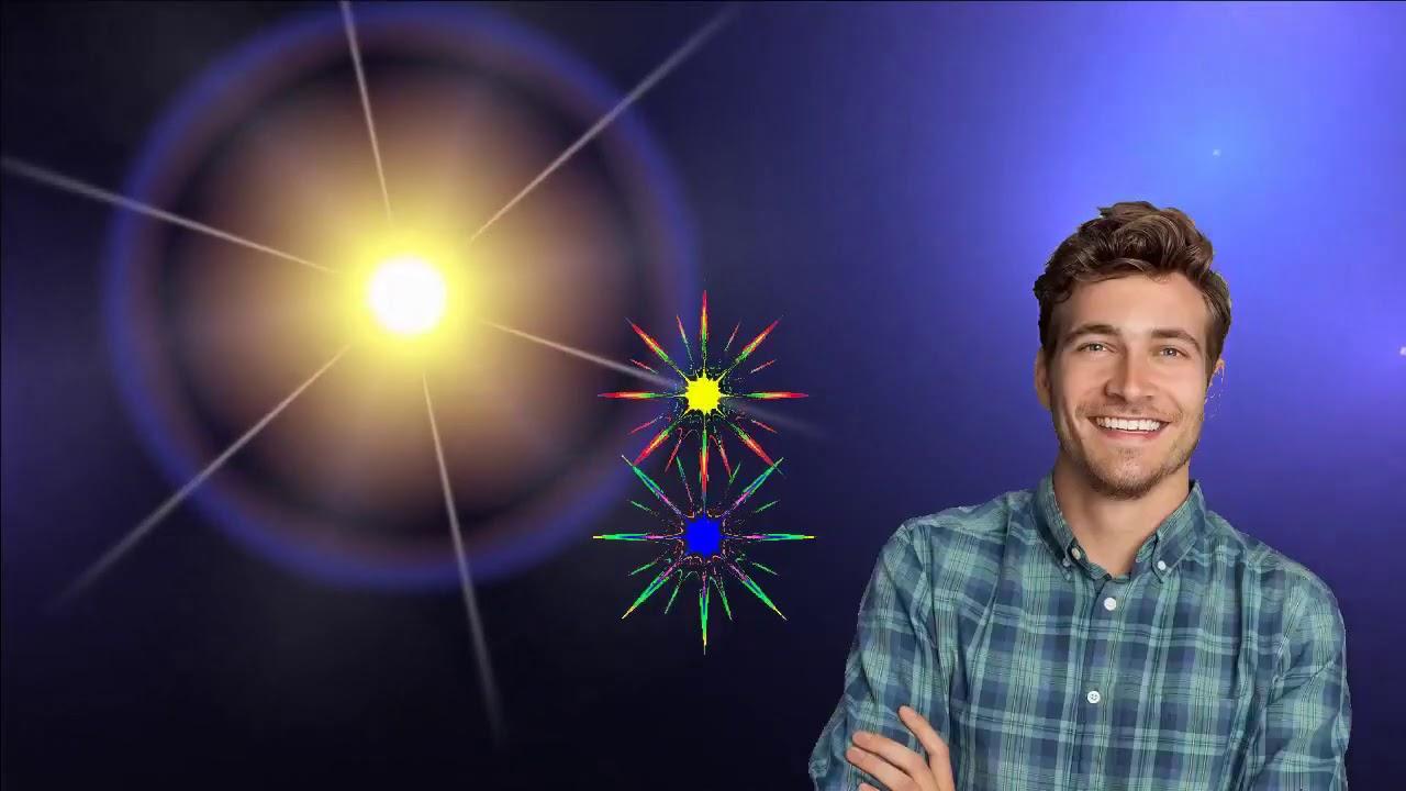 Гори,свети,моя звезда