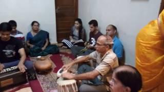 He Bholya Shankara (हे भोळ्या शंकरा) -Uday Salelkar, Sanguem