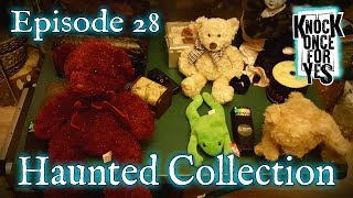 Episode 28 - Haunted Collection