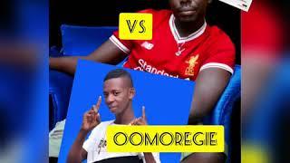 STANLEY O IYONAWAN AND OMOREGIE EGUASA  EDO BENIN MUSIC