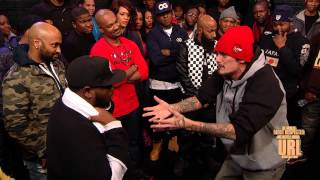 T TOP VS SNO UFF CHAMP BATTLE