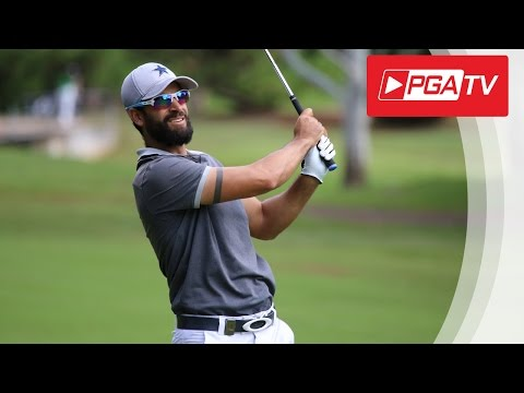Coca-Cola QLD PGA Championship - Round 2 Afternoon Highlights