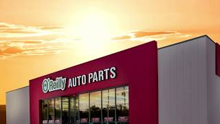 Video-Search for o'reilly auto parts