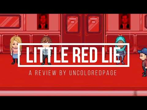 Little Red Lie: How To Lie Your Way to a Better Life?
