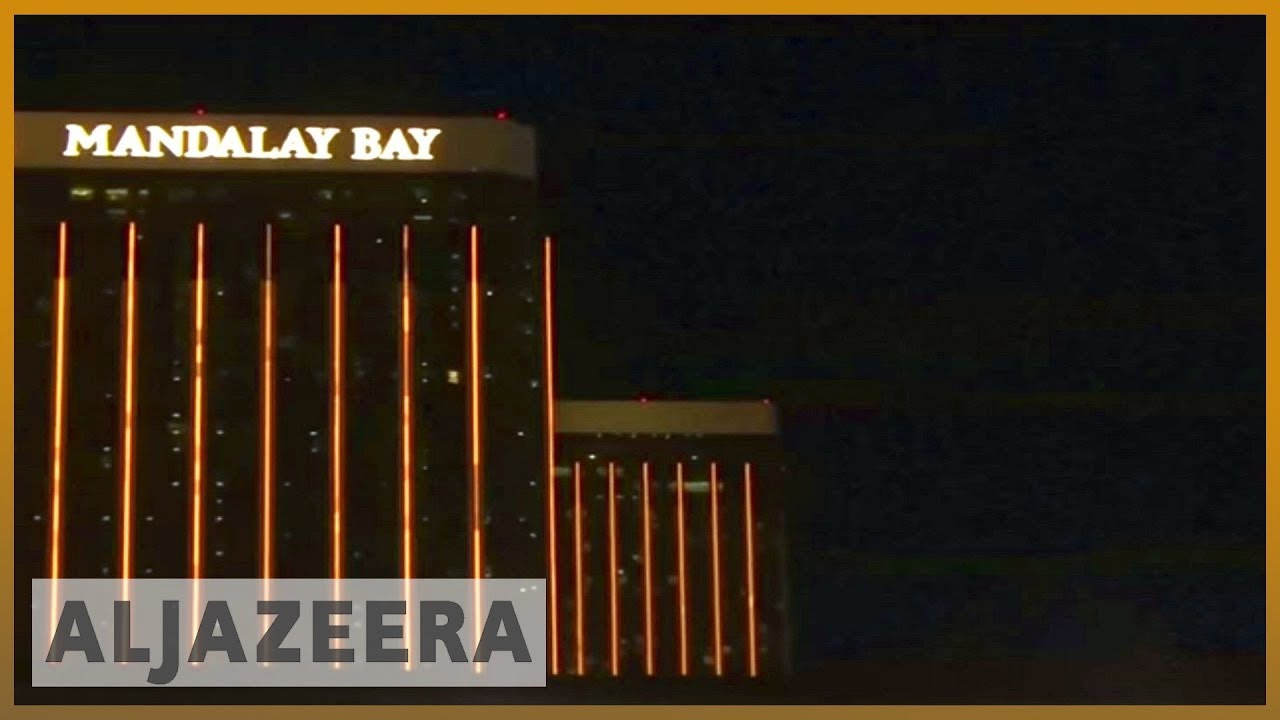 Did the Las Vegas shooter plan a different attack?
