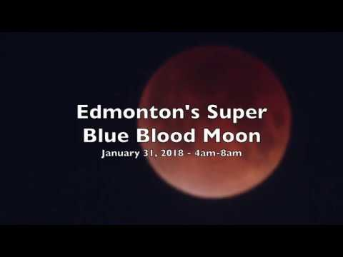 blood moon vancouver 2018 time - photo #40