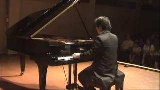 piano-Walking in the rain 走在雨中, beethoven virus 貝多芬病毒之第三樂章