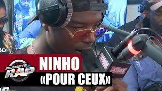 """Ninho reprend """"Pour ceux"""" de Mafia K'1 Fry #PlanèteRap"""
