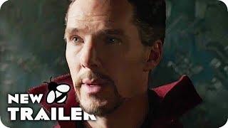 THOR 3: RAGNAROK International Trailer 2 (2017) Marvel Movie