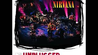Nirvana - The Man Who Sold The World (MTV Unplugged 1994)