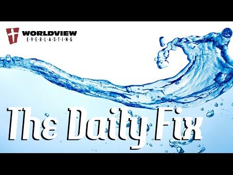 The Daily Fix: God's Prescriptions