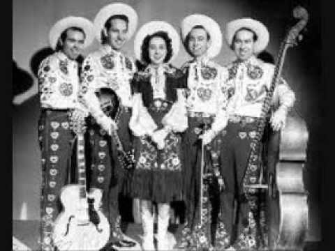 Maddox Brothers & Rose-Jingle Bells.[1949]