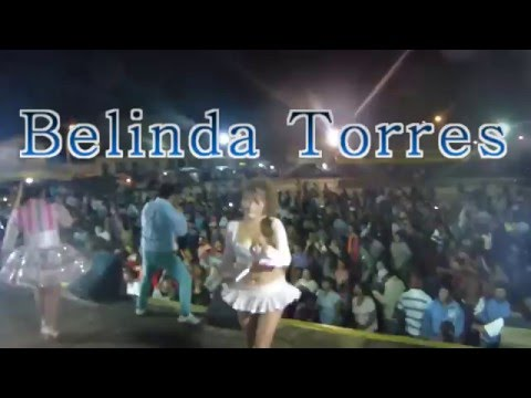 Belinda Torres no tengo a nadie