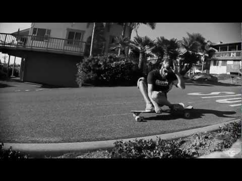 Surfing & Skateboarding with Style