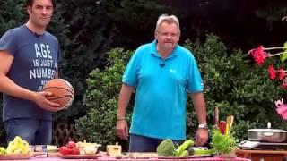 Halimádók konyhája – Varga Tamás olimpiai bajnok vízilabdázóval