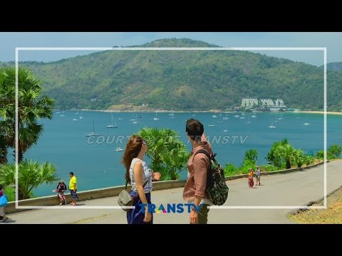 CELEBRITY ON VACATION - Dimas Beck And Michele Joan  Goes To Singapore 3 Part 2/3
