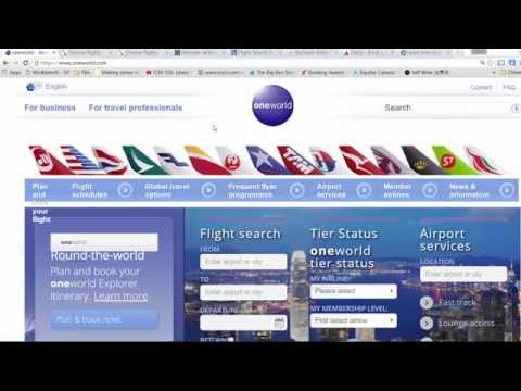 Benefits of Airline Alliances and How to Redeem Miles