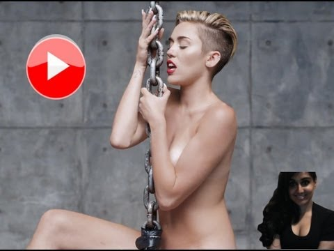 OFFICIAL nude CYRUS MILEY