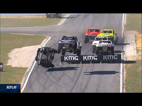 2018 Perth Race 1 - Stadium SUPER Trucks