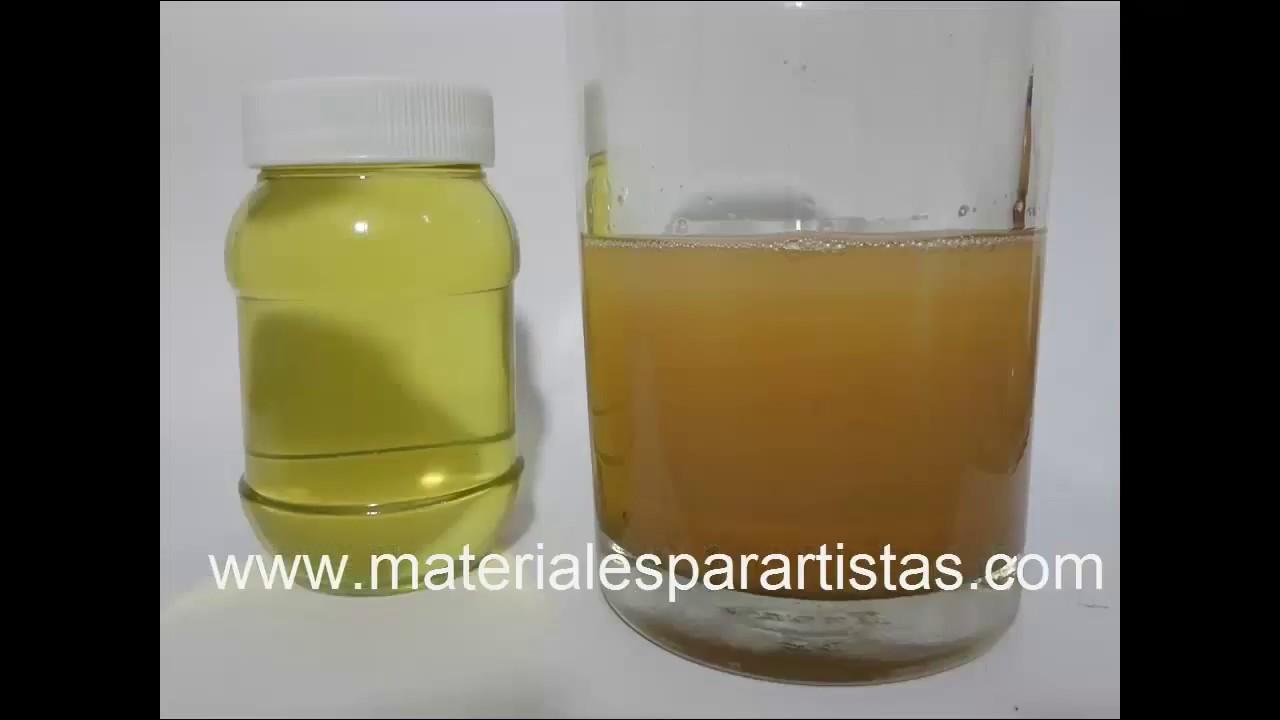 Como se extrae el aceite de linaza