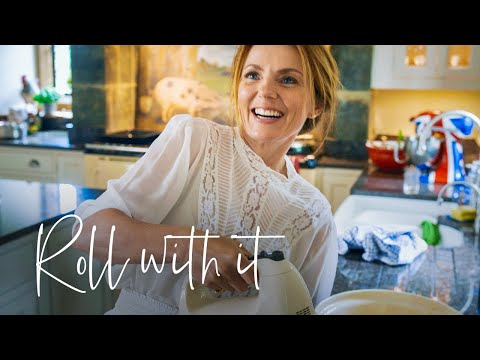 Roll With It | Geri Halliwell