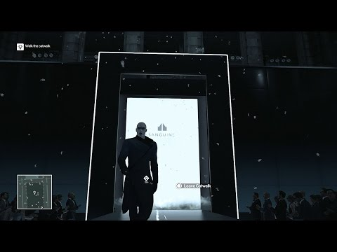Hitman: Quick Look