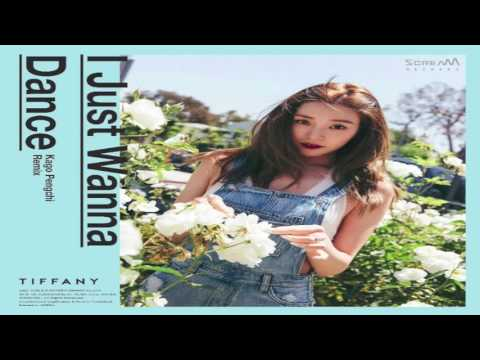 Tiffany (Girls' Generation) - I Just Wanna Dance English Version (Kago Pengchi Remix)