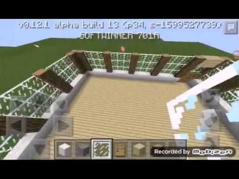 Cum sa faci o casa moderna in minecraft pe youtube for Casa moderna gta sa