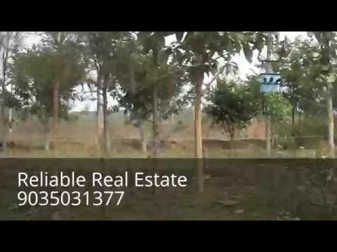 86 Acres of land for sale near nanjagud, Mysore