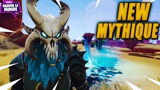 The Mythical Ragnarok Should we take it?! Fortnite Saving the World